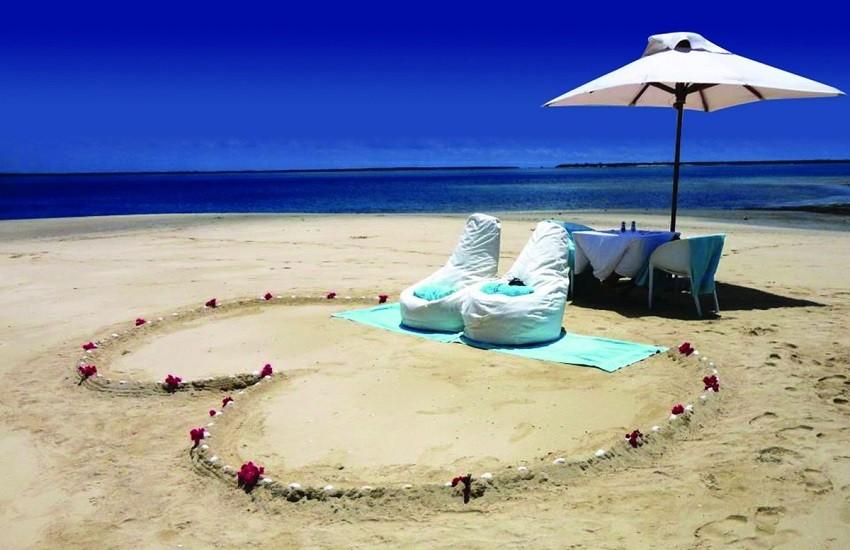Hotel Romantic Picnic
