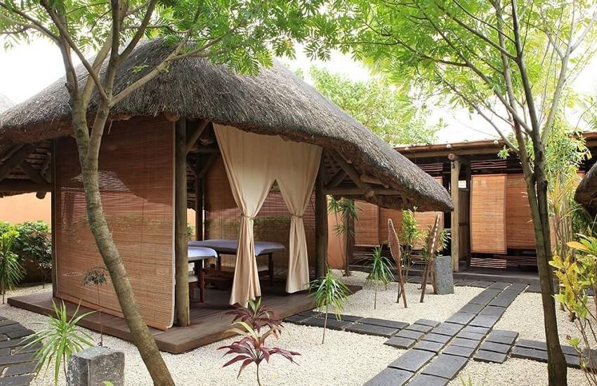 Hotel Spa Cabins