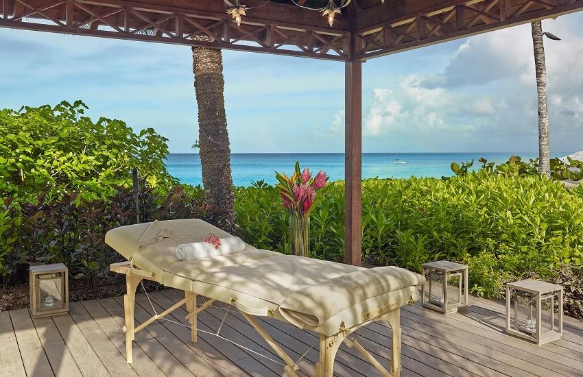 Hotel Spa Massage