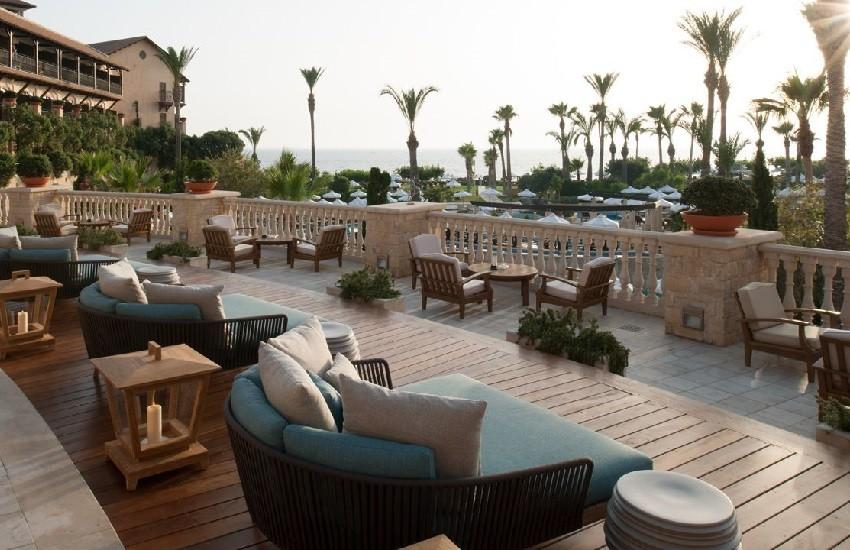 Hotel Sunset Terrace