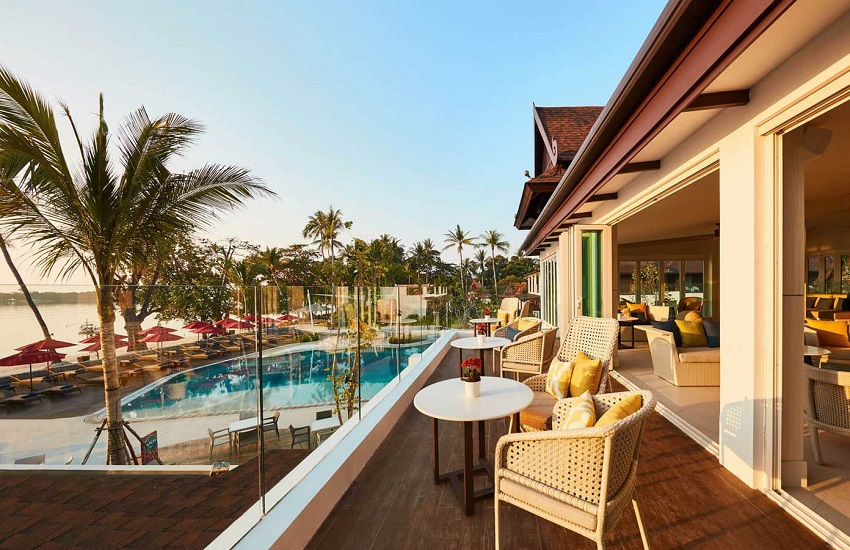 Hotel Voyager Lounge