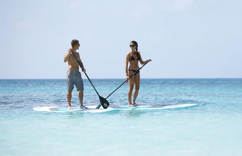 Hotel Water Sports