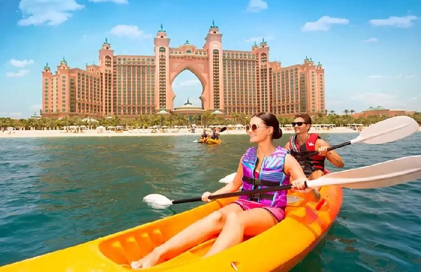 Hotel Watersports