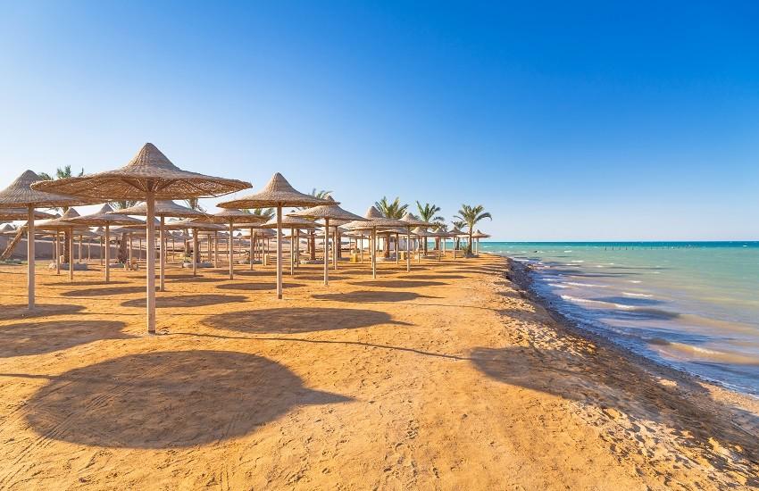 Hughada Beach