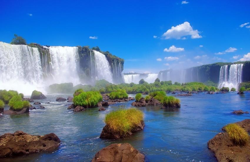 Iguassu Falls2