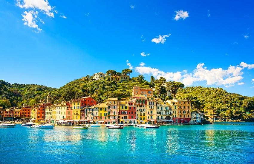 Italian Riviera Portofino