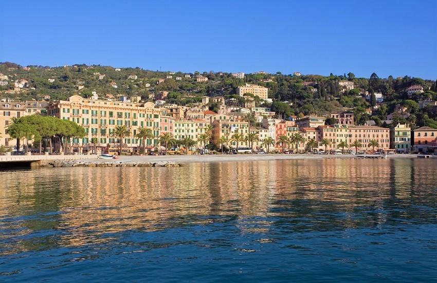 Italian Riviera Santa Margherita