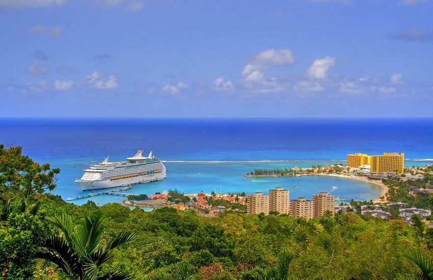Jamaica Montego Bay