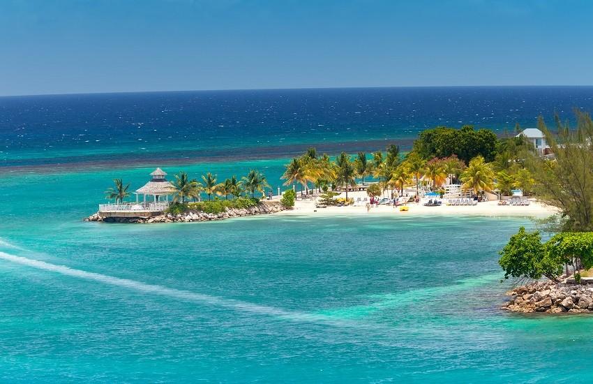 Ocho Rios Jamaica