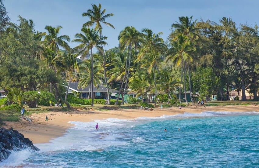 Kauai Beaches
