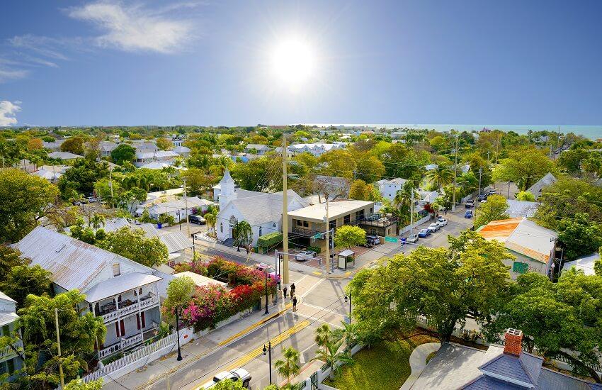 Key West Town