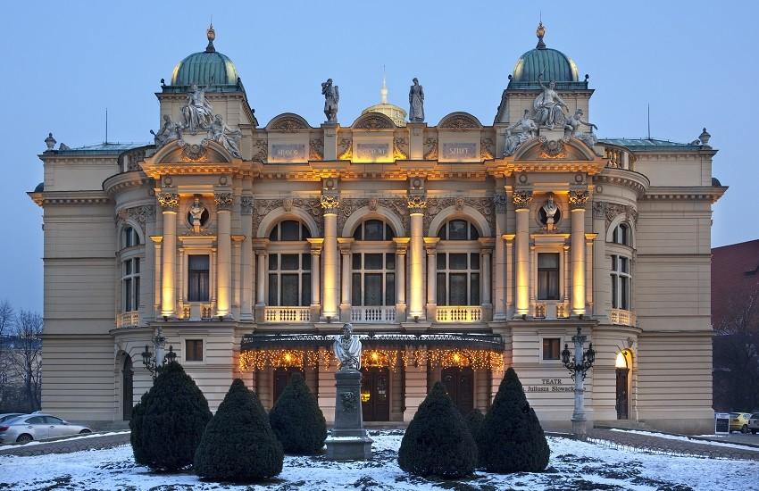 Krawkow Theatre