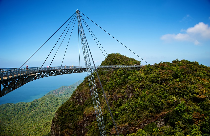 Langkawi Skywalk