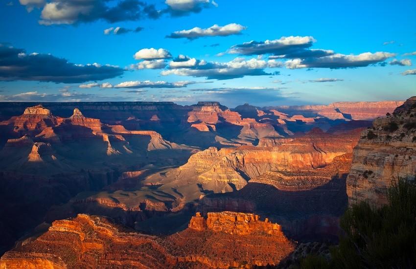 Las Vegas Grand Canyon