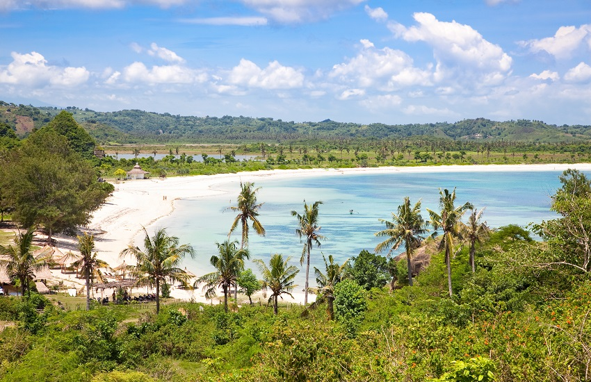 Lombok Beach 2