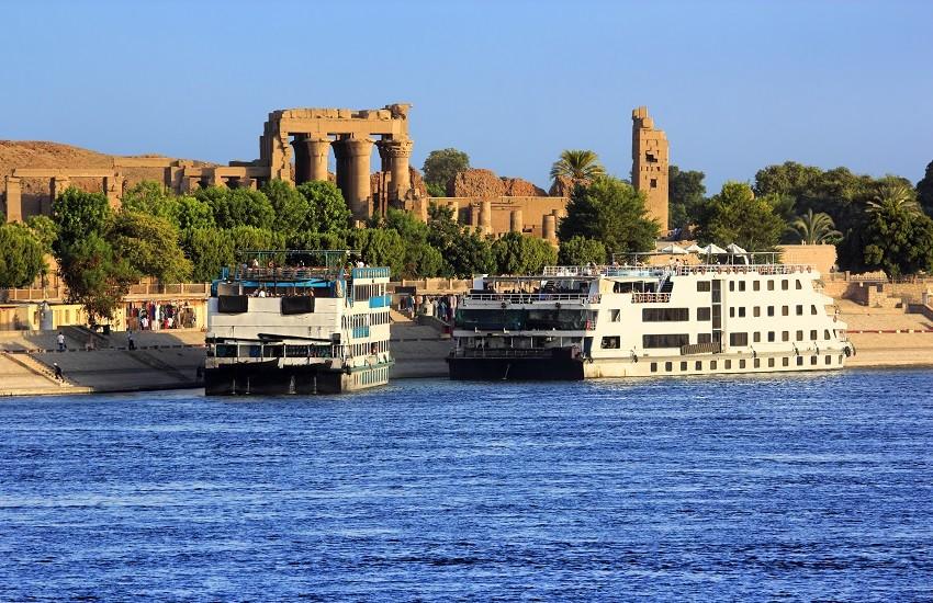 Luxor Cruises