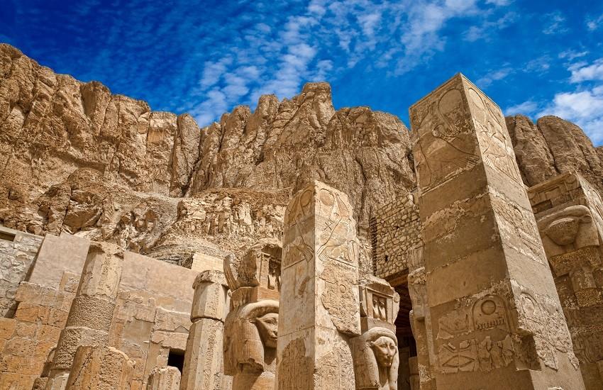 Luxor Hatshepsut