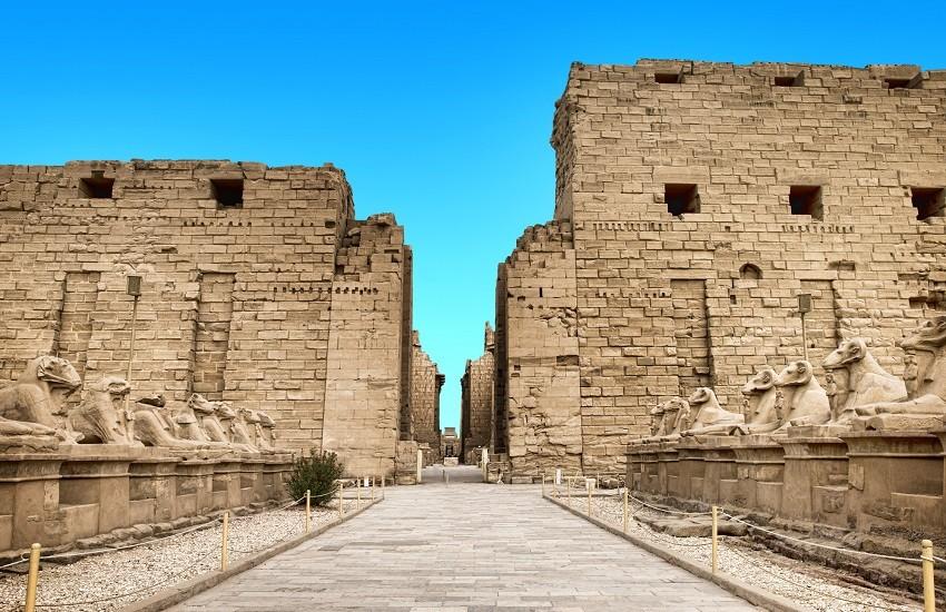 Luxor Karnak