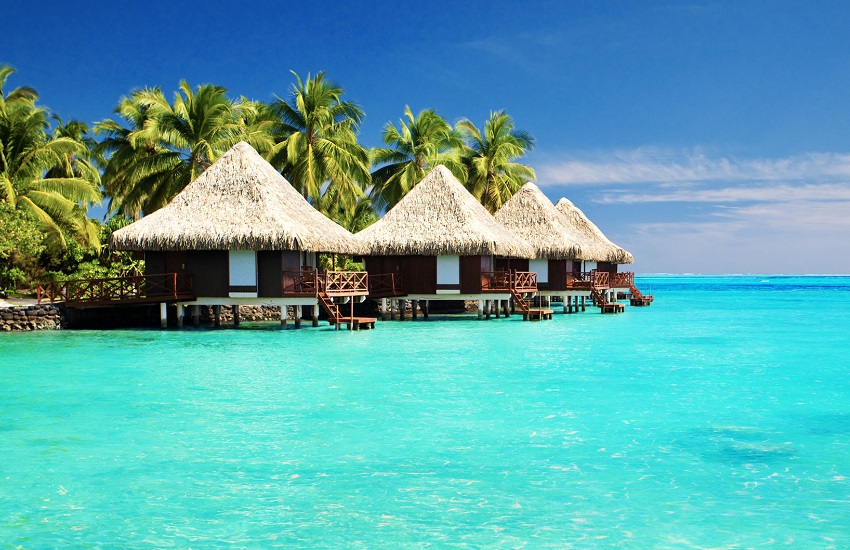 Maldives Bungalows