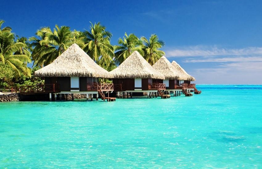 Maldives Bungalows