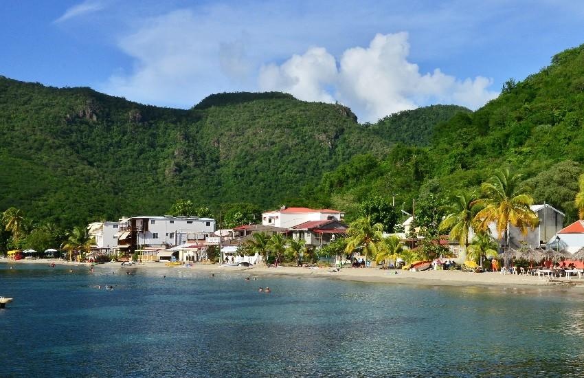 Martinique Les Anses d Arlet