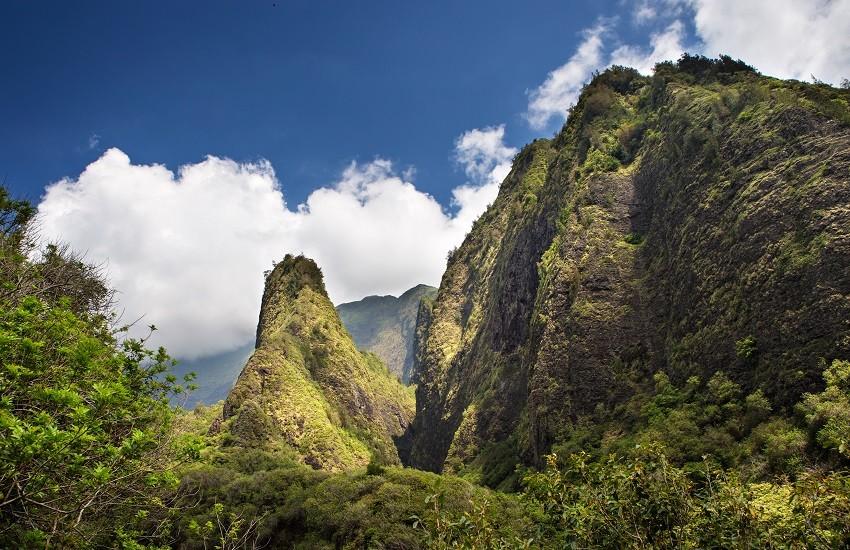 Maui Ioa Needle