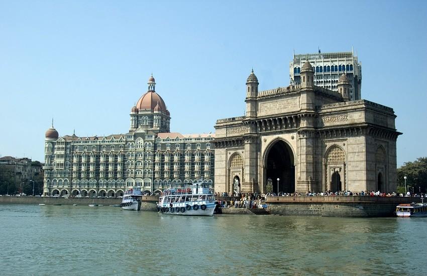 Mumbai Gateway India