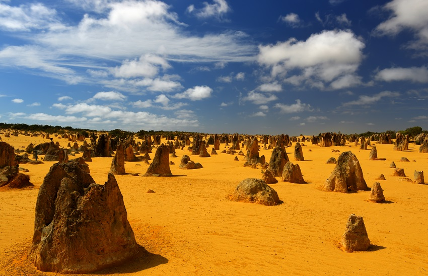 Pinnacles Desert Australia