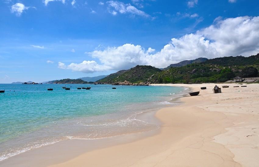 Nha Trang Beach Bai Dai