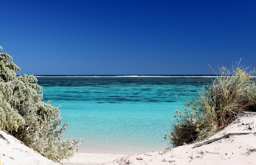 Ningaloo Beach and Reef