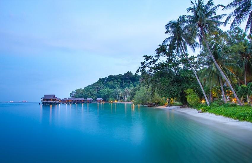 Pangkor Laut Bungalows