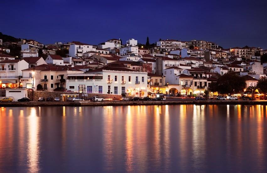 Peloponnese Pylos
