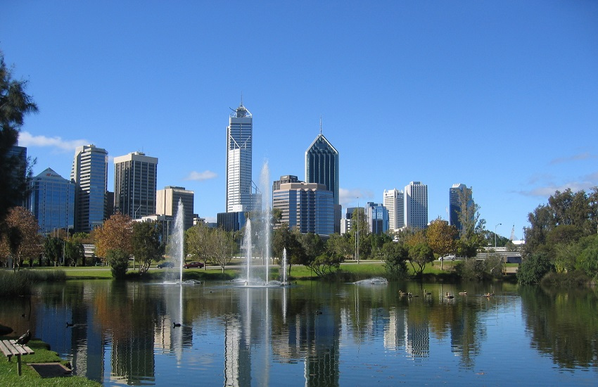 Perth Lake View