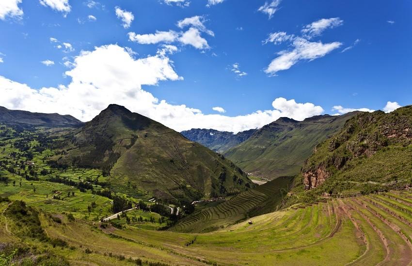 Peru Cusco Sacred Valley