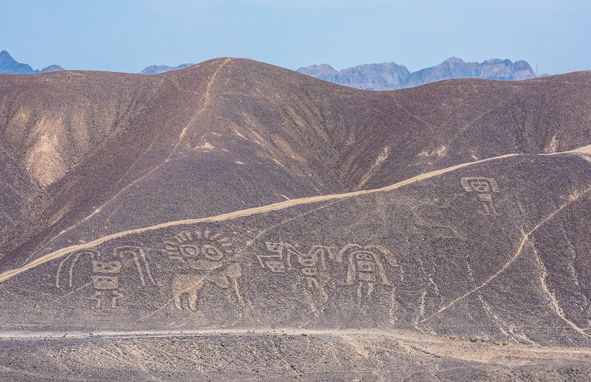 Palpa Lines and Geoglyphs