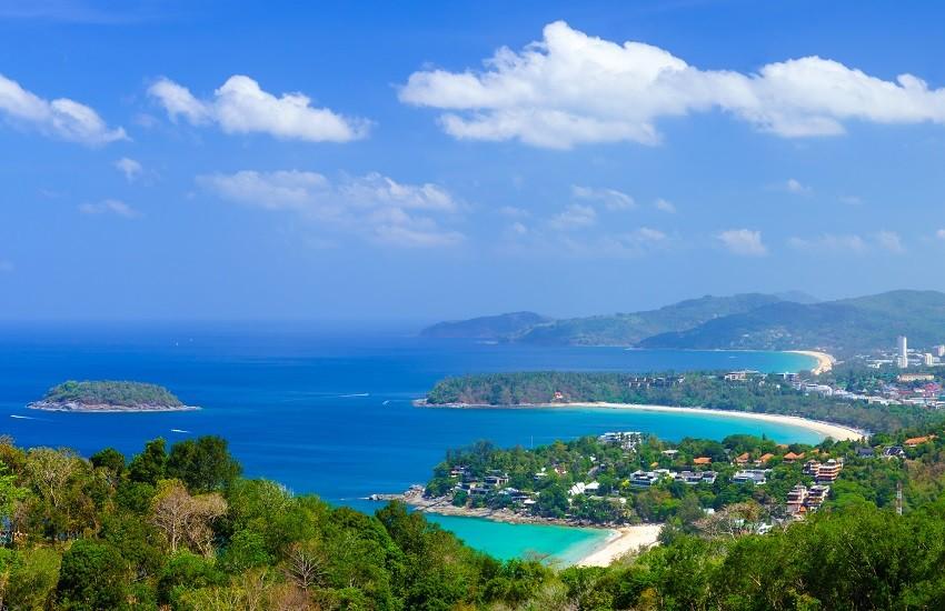 Phuket Kata Beach