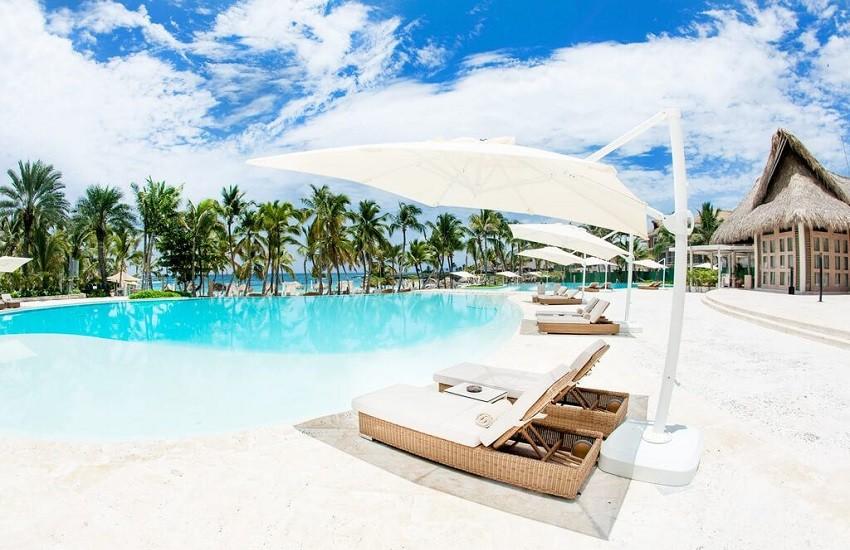 Pool Beach Club