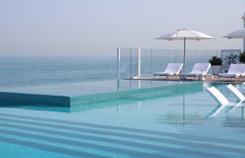 Pool Infinity