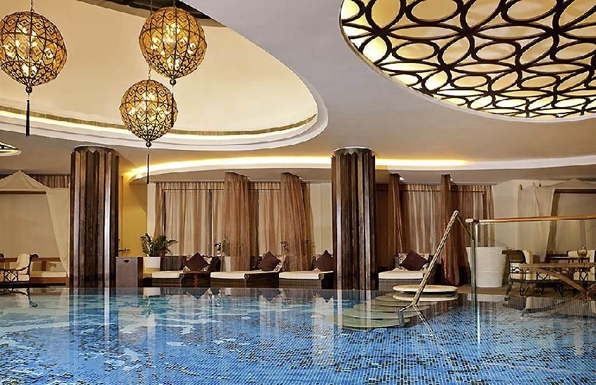 Pool Inside