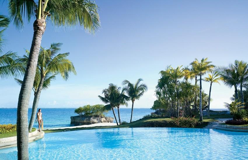 Pool Ocean Wing