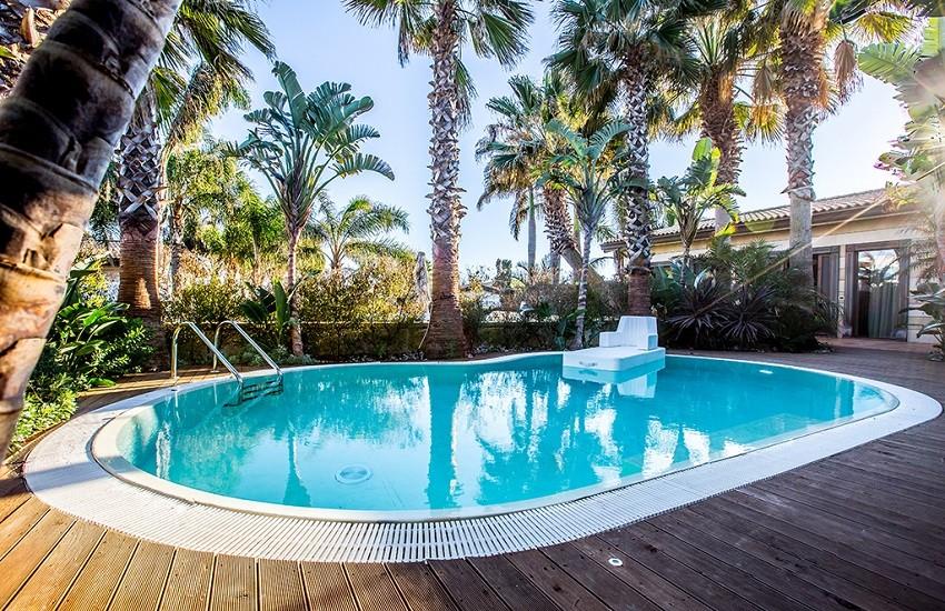 Pool Small