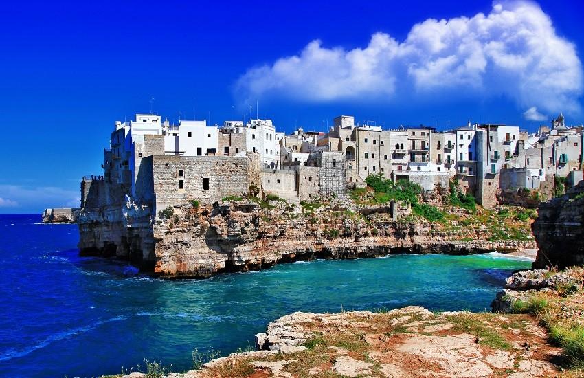 Puglia Polignano Mare