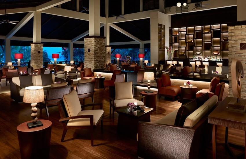 Restaunrat Lobby Bar