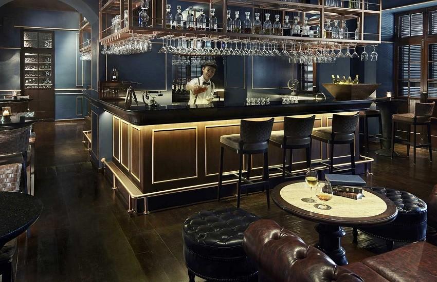 Restaurant 1921 Bar