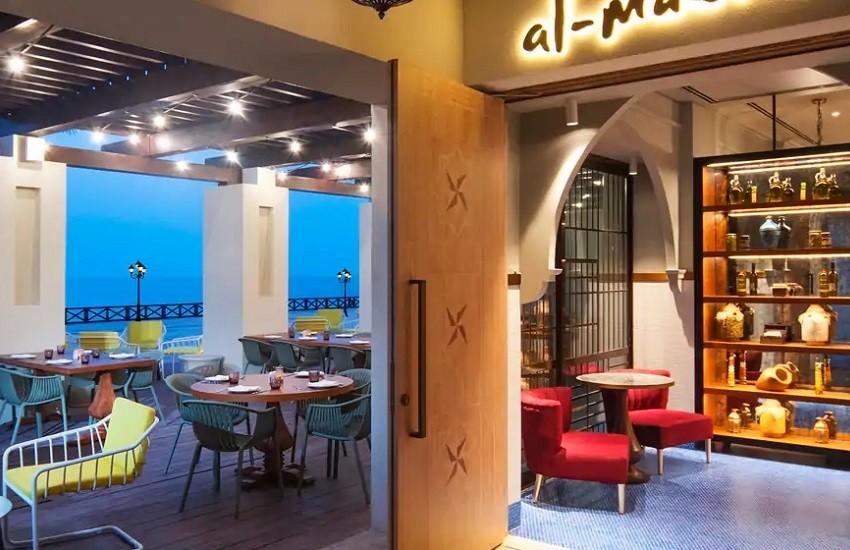 Restaurant Al Maeda