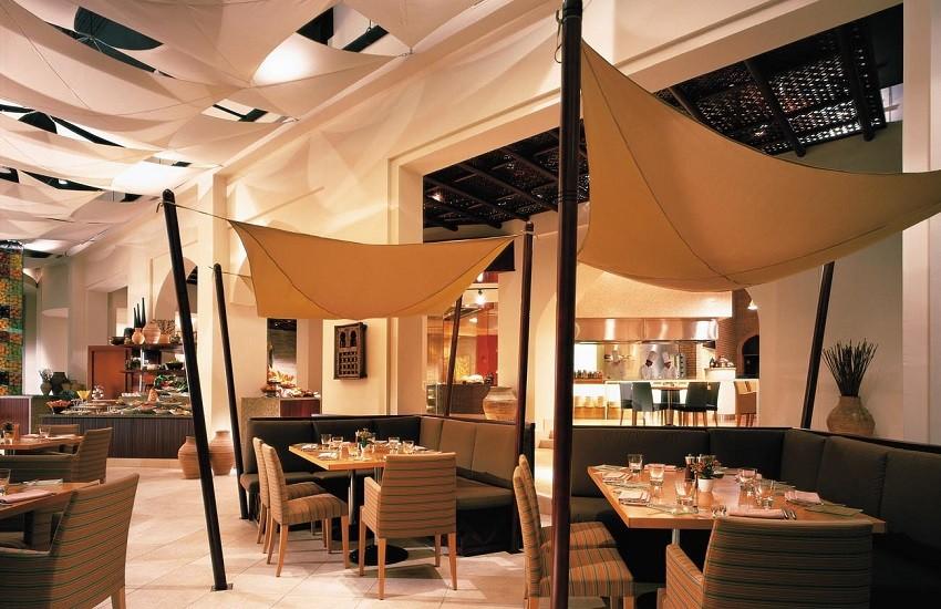 Restaurant Al Tanoor