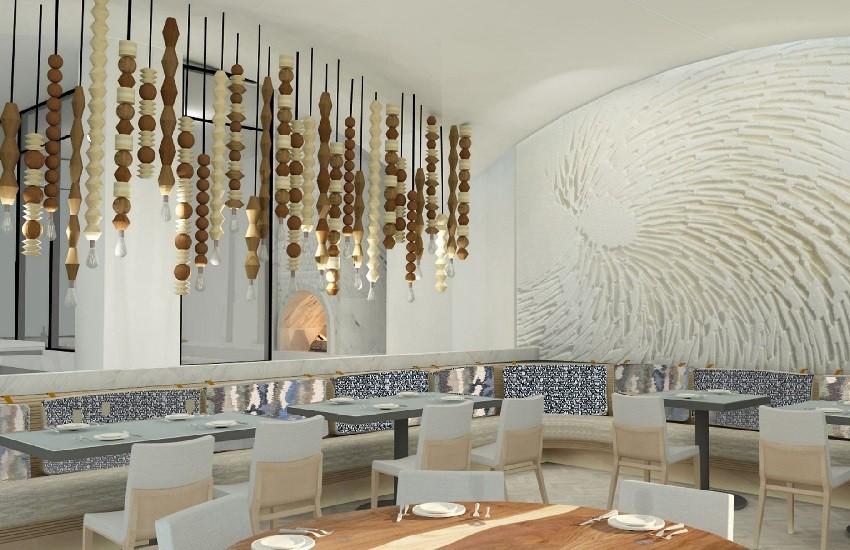 Restaurant Alloro