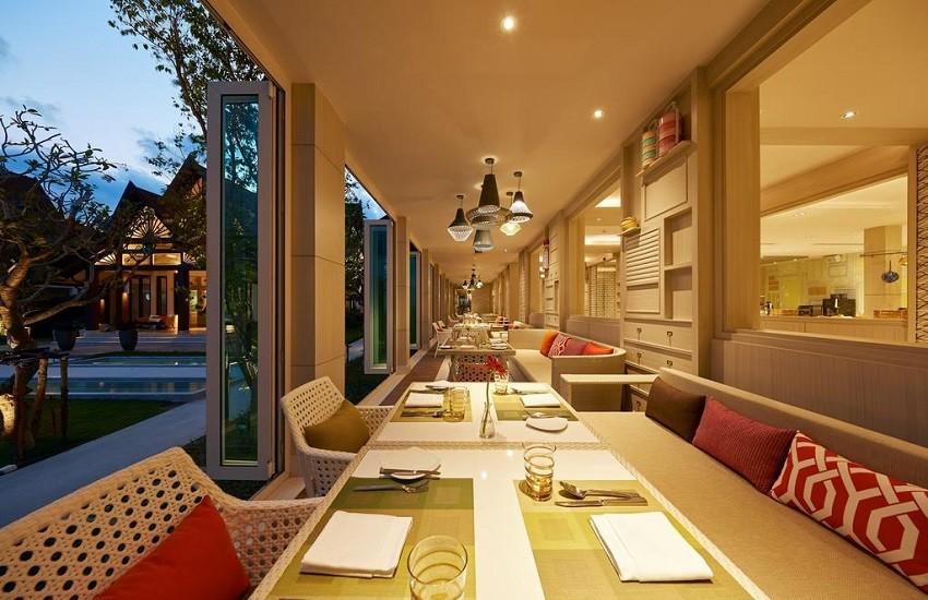 Restaurant Amaya