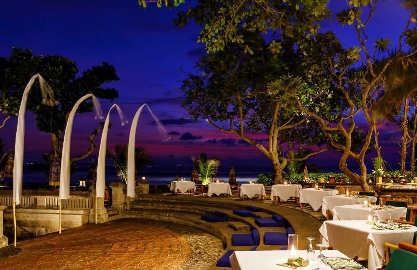 Restaurant Amphitheatre