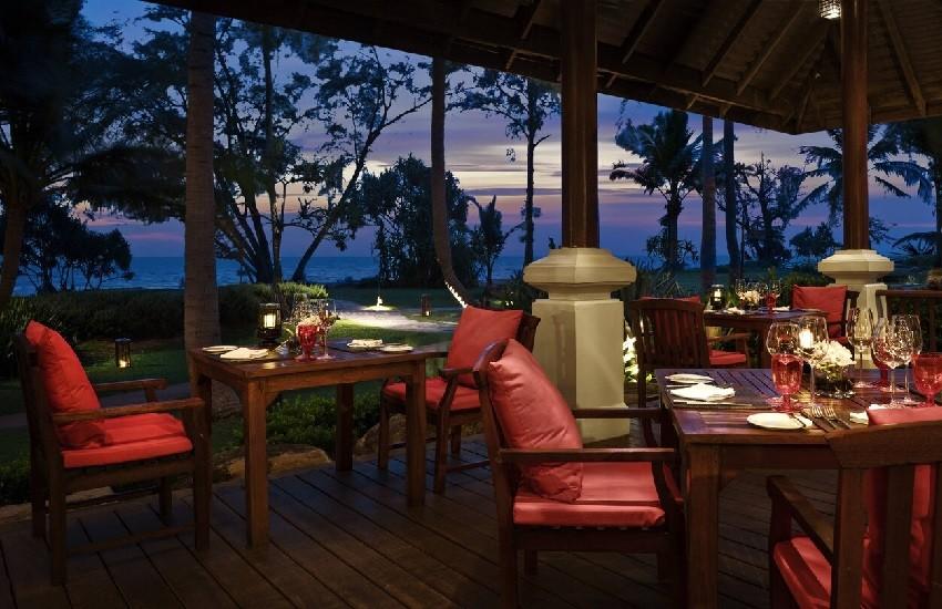 Restaurant Andaman Grill